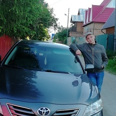 Фотография мужчины Дэнчик, 33 года из г. Новосибирск
