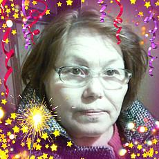 Фотография девушки Галина, 67 лет из г. Молодечно