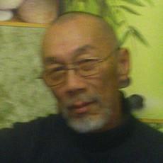 Фотография мужчины Варелий, 60 лет из г. Биробиджан