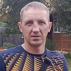 Фотография мужчины Sergej, 43 года из г. Челябинск