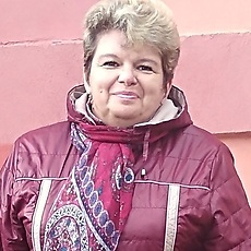 Фотография девушки Татьяна, 49 лет из г. Осиповичи