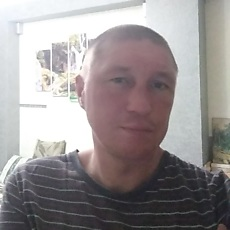 Фотография мужчины Виталик, 44 года из г. Минск