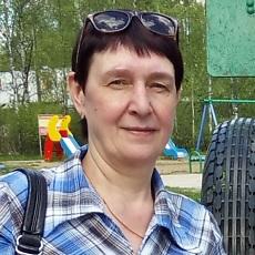 Фотография девушки Наталья, 52 года из г. Сосногорск