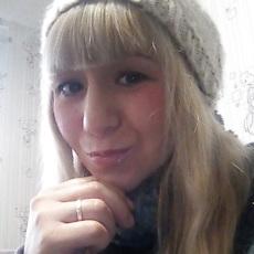 Фотография девушки Викторинка, 26 лет из г. Усолье-Сибирское