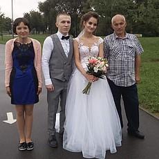 Фотография мужчины Valera, 51 год из г. Хотимск