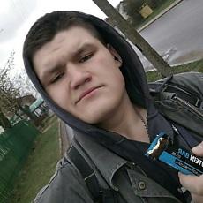 Фотография мужчины Вова, 26 лет из г. Барановичи