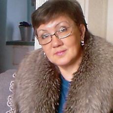 Фотография девушки Любовь, 55 лет из г. Братск