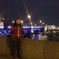 Фотография мужчины Сергей, 29 лет из г. Брест