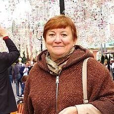 Фотография девушки Елена, 59 лет из г. Орехово-Зуево