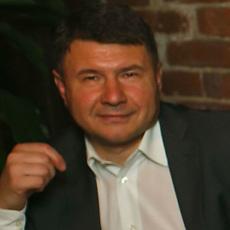 Фотография мужчины Андрей, 53 года из г. Санкт-Петербург