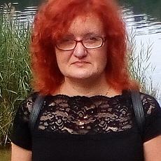 Фотография девушки Наталья, 49 лет из г. Нижний Новгород