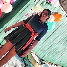 Фотография девушки Ольга, 35 лет из г. Свободный