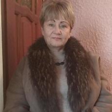 Фотография девушки Надежда, 61 год из г. Рошаль