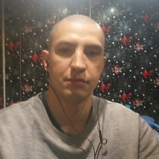 Фотография мужчины Юрьевич, 30 лет из г. Смоленск