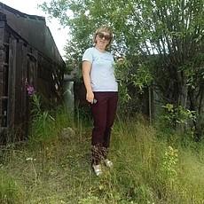 Фотография девушки Ольга, 44 года из г. Слюдянка