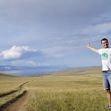 Фотография мужчины Дима, 41 год из г. Горки
