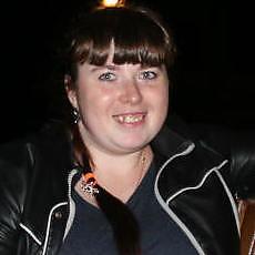 Фотография девушки Аленчик, 27 лет из г. Гомель