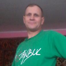 Фотография мужчины Чародей, 43 года из г. Хотин