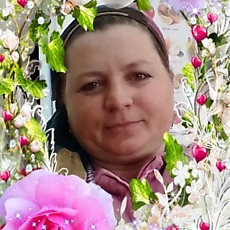 Фотография девушки Ana, 35 лет из г. Кара-Балта