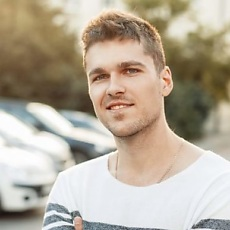 Фотография мужчины Спроси, 39 лет из г. Новокузнецк