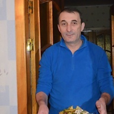 Фотография мужчины Владимир, 57 лет из г. Днепропетровск
