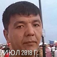 Фотография мужчины Илхомжон, 39 лет из г. Казань