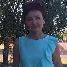 Фотография девушки Людмила, 52 года из г. Гродно