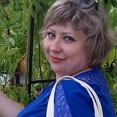 Фотография девушки Оксана, 37 лет из г. Стаханов