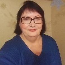 Фотография девушки Лилия, 64 года из г. Харьков