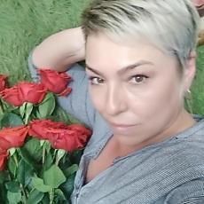 Фотография девушки Анютка, 47 лет из г. Москва