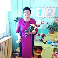 Фотография девушки Надежда, 61 год из г. Тайшет