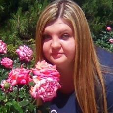 Фотография девушки Кристинка, 33 года из г. Донецк