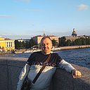 Сергей, 50 из г. Санкт-Петербург.