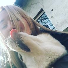 Фотография девушки Кошечка, 28 лет из г. Кемерово