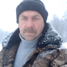 Фотография мужчины Николай, 55 лет из г. Пенза