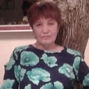 Лилия, 58 лет