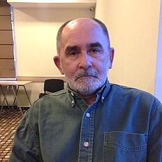 Фотография мужчины Василий, 62 года из г. Киев