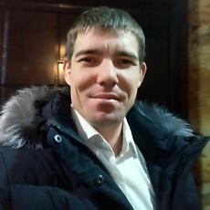 Фотография мужчины Антон, 32 года из г. Березники