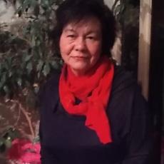 Фотография девушки Валентина, 64 года из г. Иркутск