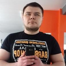 Фотография мужчины Евгений, 38 лет из г. Киев
