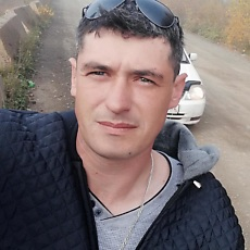 Фотография мужчины Максим, 32 года из г. Бийск