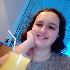 Фотография девушки Анастасия, 20 лет из г. Северодонецк