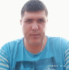 Фотография мужчины Александр, 33 года из г. Поставы