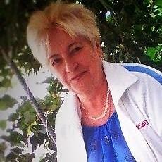 Фотография девушки Галина, 68 лет из г. Красноград