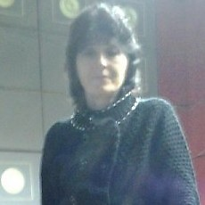 Фотография девушки Надежда, 54 года из г. Новоайдар