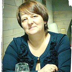 Фотография девушки Любовь, 45 лет из г. Шушенское