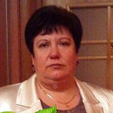 Фотография девушки Тамара, 55 лет из г. Гродно