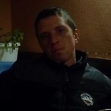 Фотография мужчины Серега, 37 лет из г. Николаев