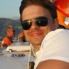 Фотография мужчины Дунай, 34 года из г. Гродно