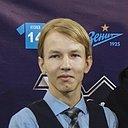 Даниил, 20 из г. Санкт-Петербург.